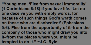 jcryle-flee-sexual-immorality
